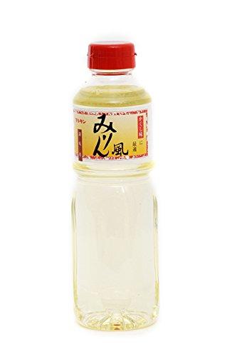 Marukin - Authentique Mirin Fumi 1% - Produit au Japon