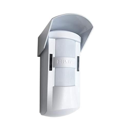 Detector microondas y infrarrojos