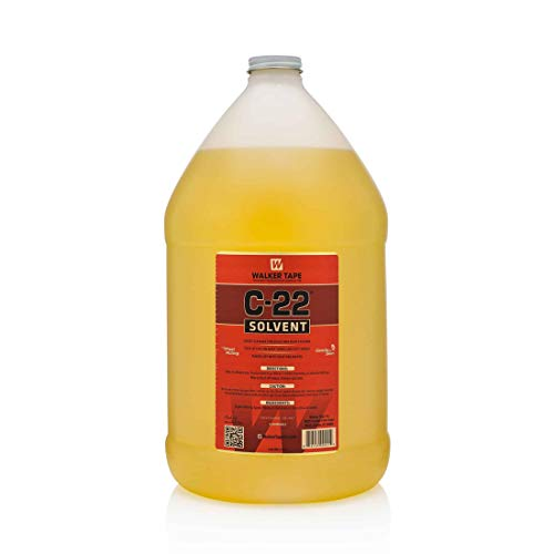 C-22 Adhesive Solvent Gallon