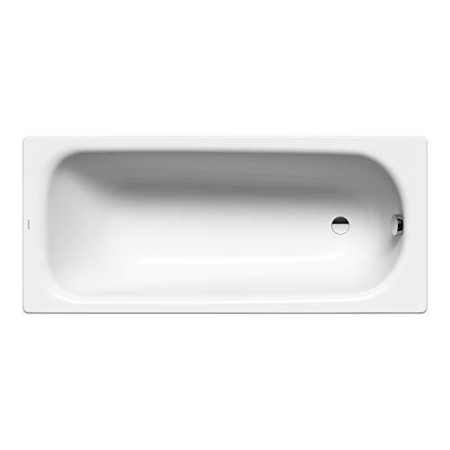 Kaldewei Stahl Einbauwanne SANIFORM-PLUS 170x70 cm, weiß