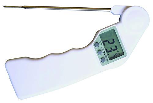 Mallard Ferriere - Thermo Electro. Sonde Reglable -50° +300°C