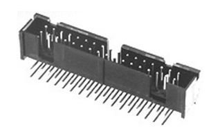 TE Time sale CONNECTIVITY Max 70% OFF AMP 5103310-2 HEADER 14POS WIRE-BOARD CONN