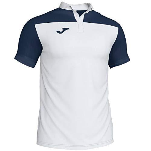 Joma Combi Polo pour Homme Taille Unique Blanc/Bleu Marine