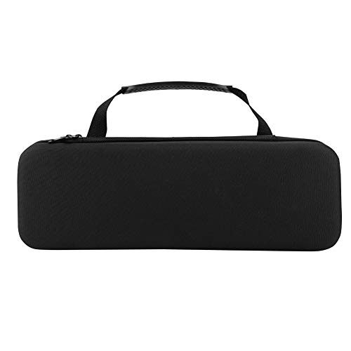 Garsent Haartrockner Tasche, tragbare Lockenwickler Schutz Aufbewahrungstasche Stoßfest Travel Speaker Bag für Dyson Airwrap.