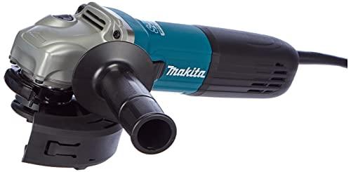 Makita GA5040RZ1 - Amoladora angular, 1100 W