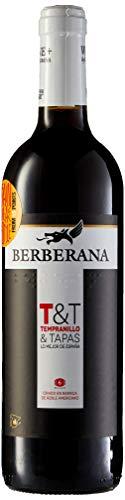 Berberana T&T VTC Vino tinto - 750 ml
