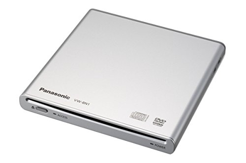 Panasonic VW BN 1 E S DVD-Brenner für Panasonic HDC SD 5