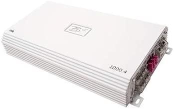 B2 Audio MA 1000.4 4 Channel Amplifier