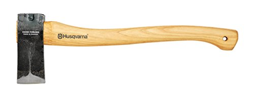 "Husqvarna 19"" Wooden Splitting Axe, Small"