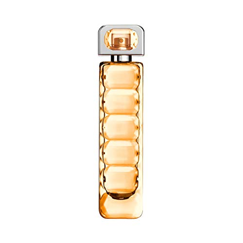 Hugo Boss Orange femme / woman, Eau de Toilette, Vaporisateur / Spray, 75 ml
