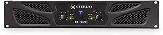 Crown XLi3500 Two-channel, 1350W at 4Ω Power Amplifier
