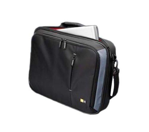 Case Logic VNC-218 18-Inch Laptop Case, Black (3200926)