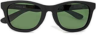 (パーリーゲイツ) レディース 偏光サングラス pg-904-1 ブラック pg-904 ゴルフ サングラス pearly gates 偏光 レンズ
