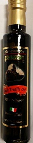Santini Aceite de trufa negra 8.5 onzas (paquete de 1) por Santini