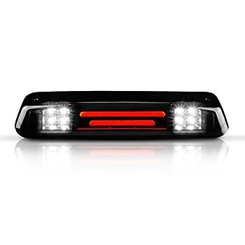 OPT7 04-08 For F150 3rd Brake Light Explorer LED Third Brake Light DOT Certified Cargo Light Upgrade – Tube/Smoked Housing Runner Series - High Power Cree XM