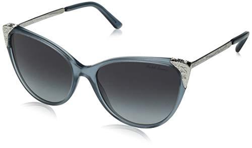 Ralph Lauren 0RL8172 Gafas de sol, Denim Blue Vintage, 57 para Mujer