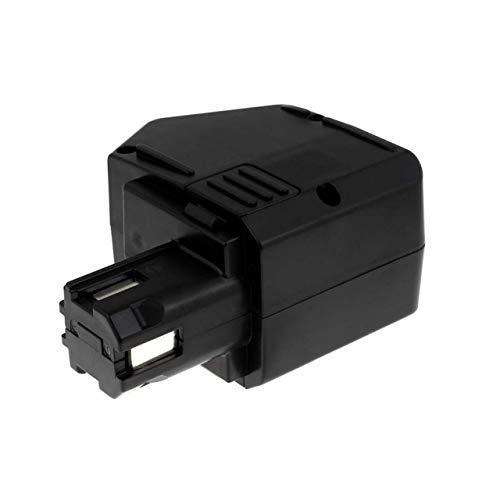 Powery Batería para Hilti Atornillador SB12 3000mAh NiMH