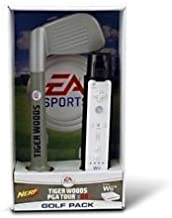 Wii Tiger Woods PGA Tour 08 Golf Pack--Handle only--NO game included!