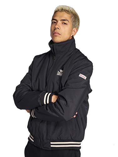 Lonsdale London Herren ODIHAM Jacket, Black, L
