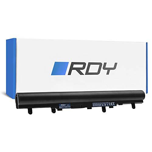 RDY Batería AL12A32 AL12A72 para Acer Aspire E1-570 E1-570G E1-572 E1-572G V5-571 E1-510 E1-510P E1-522 E1-530 E1-530G E1-532 V5-431 V5-531 V5-551 V5-551G V5-561 V5-561G V5-571G S3-471 Portátil