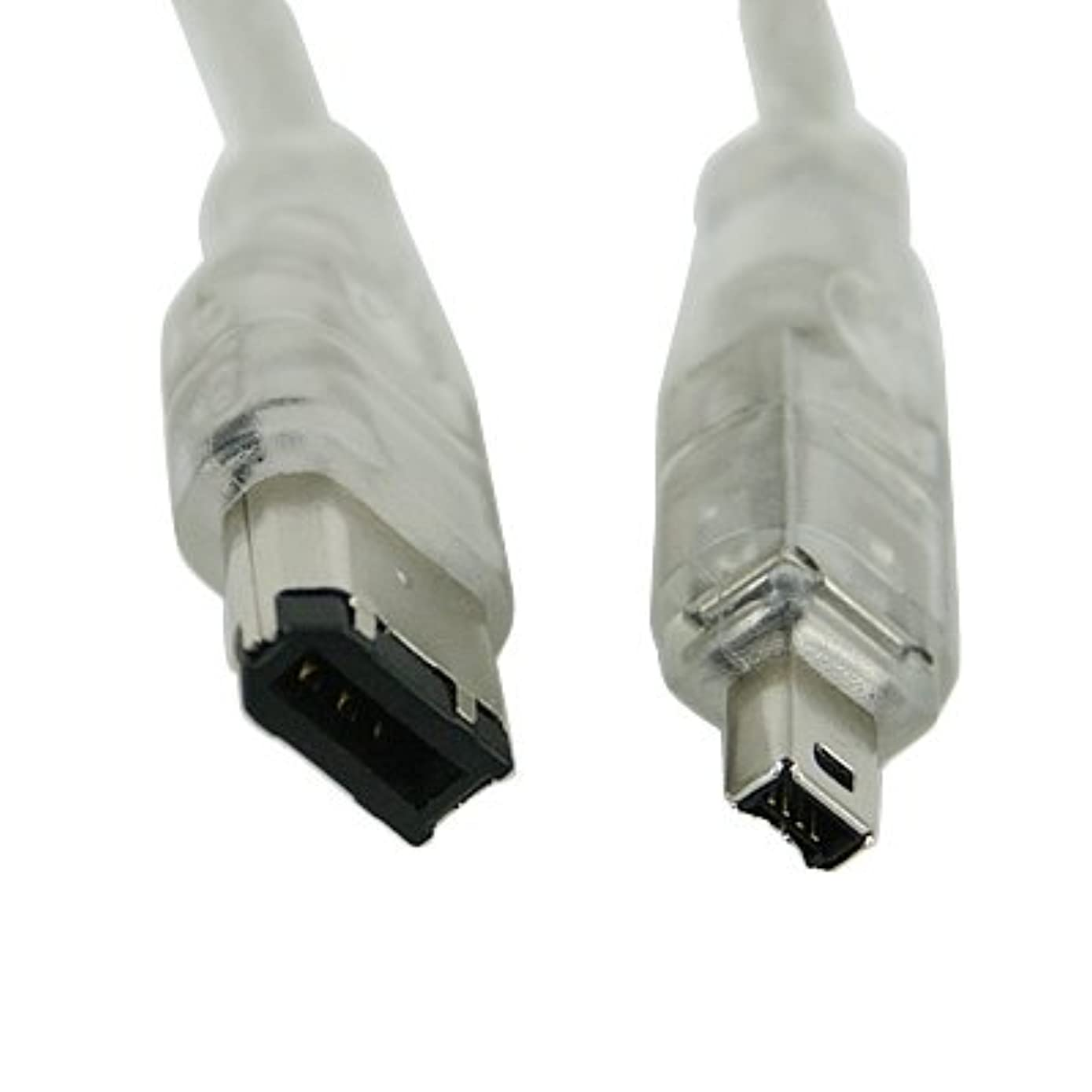 SANOXY Firewire DV Cable Camcorder for Canon Sony Sharp JVC