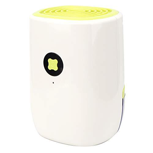 LFLF (Verde Elettrico Mini Deumidificatore Deumidificatore Deumidificatore per La Casa
