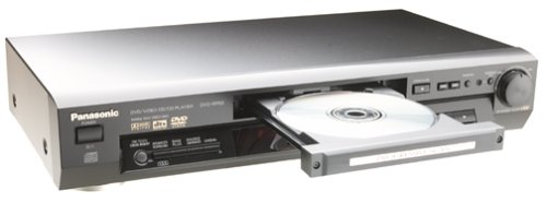 Buy Panasonic DVD-RP56 Progressive-Scan DVD Player