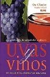 Uvas y vinos (Spanish Edition)