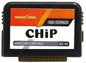 428 Love Song Selections Magic Sing Song Chip