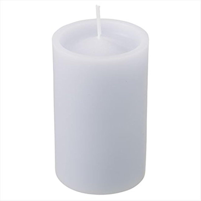 寂しい奴隷散髪カメヤマキャンドル( kameyama candle ) ロイヤルラウンド60 「 グレー 」