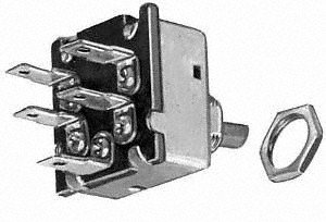 Four Seasons 35702 Rotary Selector Blower Switch
