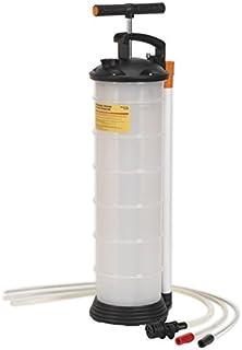 Sealey Pompe d'extraction huile et liquides 6,5 l