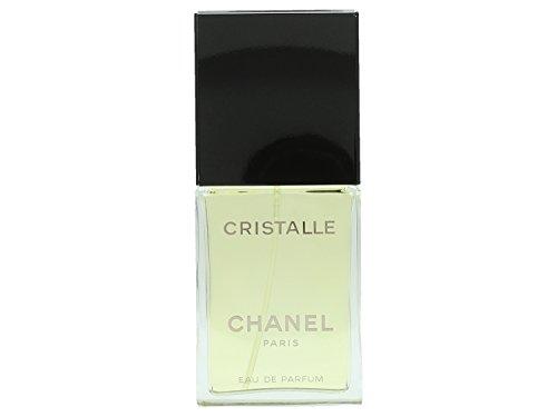 Chanel Cristalle Agua de perfume Vaporizador 100 ml (354607)