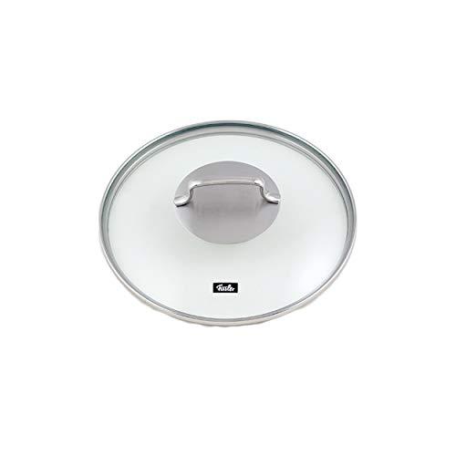 Fissler 8210316600 Glasdeckel florenz/barcelona, Durchmesser 16 cm