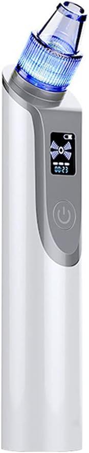 XWZ High order Superior Blackhead Remover Vacuum Pore Acne Removal Cleaner Comedones