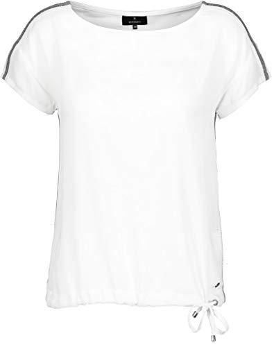 Monari Shirt Weiss - 44