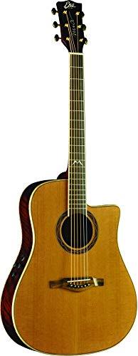 EKO MIA IV D CW Eq Natural Elektroakustische Gitarre