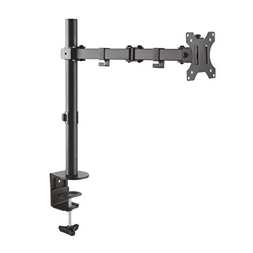 AISENS DT32TSR-039 - Soporte de Mesa para Monitor/TV DE 13'-32', Color Negro