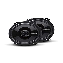 Rockford Fosgate Punch P168 review