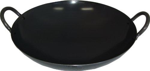 和平フレイズフライパン野菜炒めチャーハン中華鍋味道30cm鉄製日本製AD-642