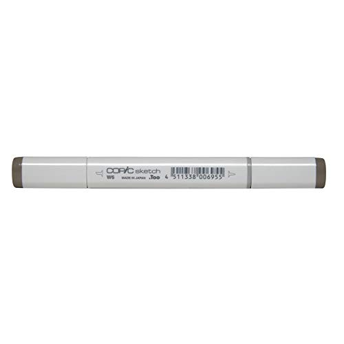 Copic Sketch Markers-Warm Gray 6