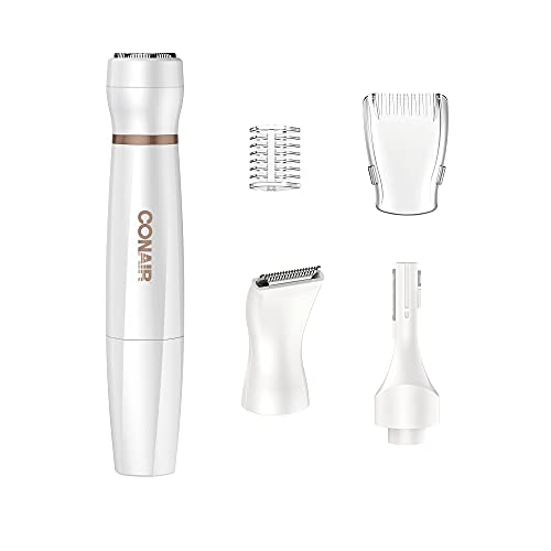Conair All-in-One Facial Hair Trimming System