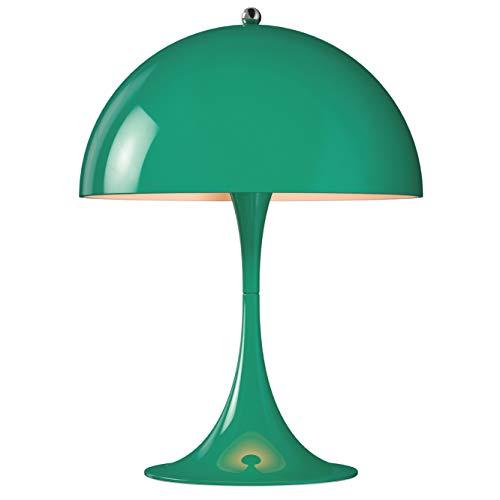 Louis Poulsen - Panthella mini tafellamp Ø 25 cm, blauw/groen