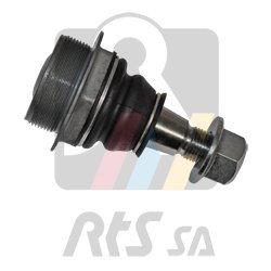 Draag-/geleidergewricht vooras aan beide zijden - RTS 93-90318