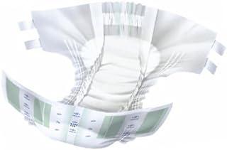 TENA Slip Plus FeelDry Windelhosen, mit Flexifit-Elastikeinsätzen, 30 Stück