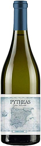 Pytheas Chardonnay Vino Blanco