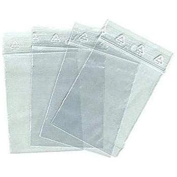 35cm 100 PCS HVDHYY Zip Sachet Plastique Transparents Refermable Alimentaire Sac Sachet Glissi/ère Bonbon Cuisine de M/énage Rangement Bijoux Savon Biscuit Aliments Artisanat Min/éraux Vitamines 25