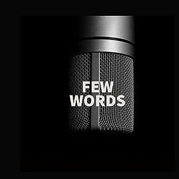 Few Words (feat. Marx Devansh)