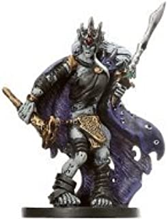 Amazon com: D & D Minis: Vlaakith the Lich Queen # 60