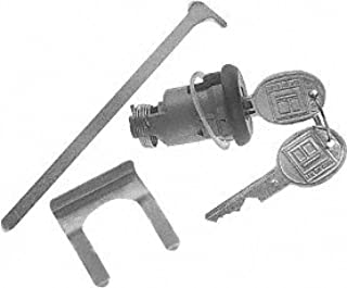 Borg Warner TLK4 Trunk Lock Kit